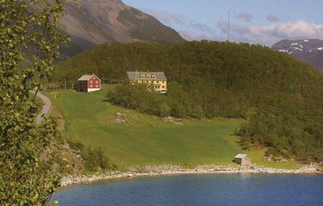 Holiday home 1011074 for 10 persons in Korsfjorden