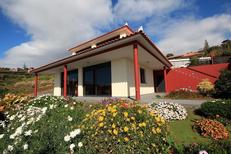 Holiday home 1011086 for 4 persons in Calheta