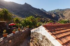 Casa de vacaciones 1011107 para 2 adultos + 1 niño en Agaete