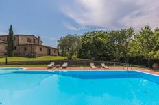 Rekreační dům 1011121 pro 8 osoby v Monsummano Terme