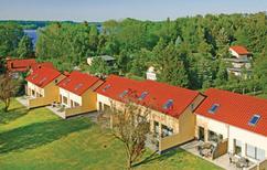 Vakantiehuis 1011220 voor 4 personen in Pinnow bij Schwerin