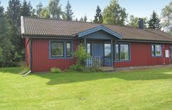 Holiday home 1011361 for 6 persons in Ryssby