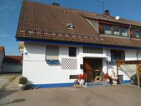 Holiday apartment 1011408 for 7 persons in Wasserburg-Hege