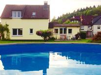 Casa de vacaciones 1011443 para 6 personas en Hunswinkel