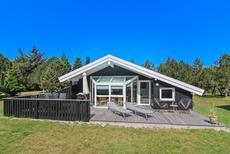 Ferienhaus 1011448 für 6 Personen in Grønhøj