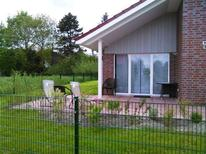 Holiday home 1011451 for 5 persons in Sehestedt