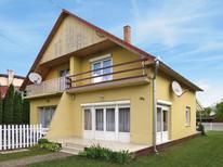 Dom wakacyjny 1011456 dla 6 osób w Balatonfenyves