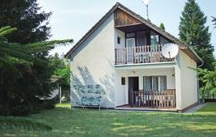 Holiday home 1011483 for 8 persons in Balatonmariafürdö