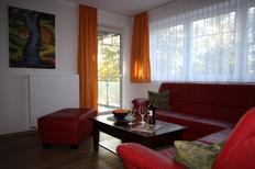 Ferienwohnung 1011495 für 6 Personen in Horumersiel