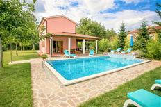 Ferienhaus 1011553 für 8 Personen in Zminj
