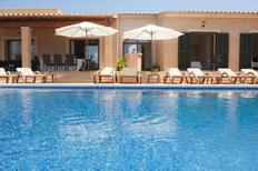 Holiday home 1011585 for 8 persons in Cas Concos des Cavaller