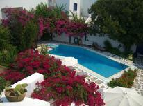 Casa de vacaciones 1011587 para 6 personas en Naoussa