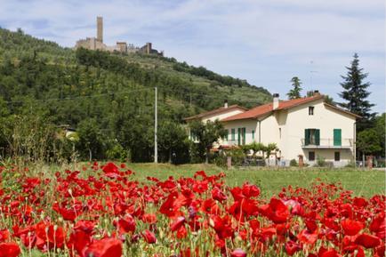 Appartamento 1011637 per 6 persone in Castiglion Fiorentino