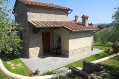 Appartement de vacances 1011639 pour 2 personnes , Foiano della Chiana