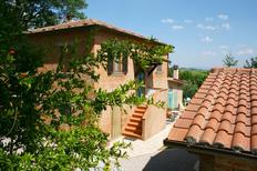 Holiday home 1011646 for 9 persons in Montepulciano