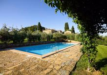 Villa 1011874 per 13 persone in Tavernelle Val di Pesa
