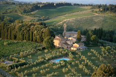 Holiday home 1011874 for 13 persons in Tavernelle Val di Pesa