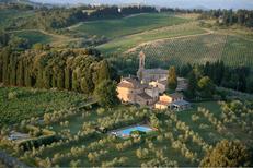 Semesterhus 1011874 för 13 personer i Tavernelle Val di Pesa