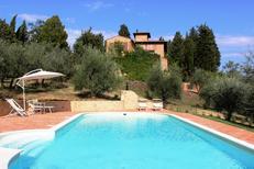 Villa 1011877 per 10 persone in Certaldo