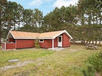 Holiday home 1011883 for 6 persons in Hyldtofte Østersøbad