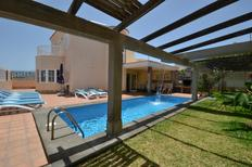 Holiday home 1011902 for 8 persons in Maspalomas