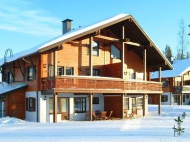 Holiday home 1011924 for 6 persons in Nilsiä