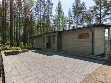 Holiday home 1011925 for 6 persons in Savonlinna