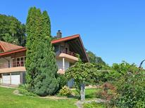 Holiday home 1011927 for 12 persons in Faulensee