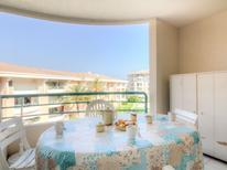 Appartement de vacances 1011931 pour 4 personnes , Port Fréjus