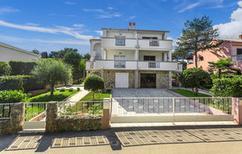 Rekreační byt 1012008 pro 4 osoby v Šilo