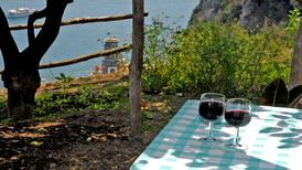 Holiday apartment 1012161 for 2 persons in Ravello