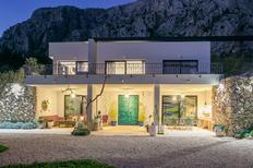 Holiday home 1012162 for 8 persons in Makarska