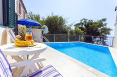 Holiday home 1012172 for 4 adults + 1 child in Gornje Tučepi