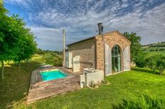 Holiday home 1012199 for 2 persons in Morrovalle