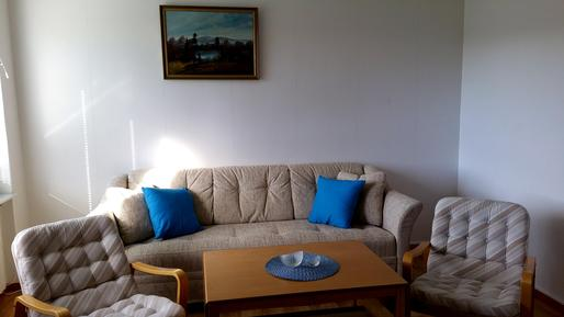 Studio 1012213 for 2 persons in Arvidsjaur