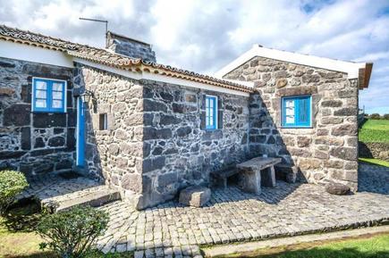Villa 1012677 per 4 persone in Lomba da Fazenda