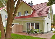 Holiday home 1012706 for 4 adults + 2 children in Korswandt