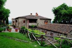 Ferienwohnung 1012732 für 6 Personen in Arezzo