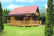 Holiday home 1012772 for 6 persons in Ryn