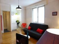 Studio 1012845 for 2 persons in Troyes