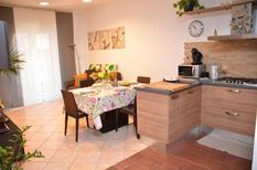 Holiday apartment 1012855 for 4 adults + 1 child in Triest
