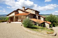 Rekreační dům 1012883 pro 10 osob v Castel San Niccolò