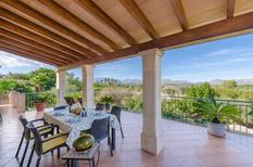 Casa de vacaciones 1014312 para 8 personas en Alcúdia