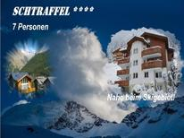 Holiday apartment 1014618 for 7 persons in Saas-Fee