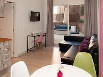 Appartement 1014639 voor 4 personen in Barcelona-Sarrià-Sant Gervasi