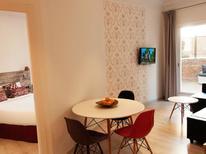 Appartement 1014640 voor 4 personen in Barcelona-Sarrià-Sant Gervasi
