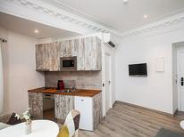 Holiday apartment 1014641 for 4 persons in Barcelona-Sarrià-Sant Gervasi