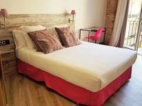 Appartement 1014642 voor 4 personen in Barcelona-Sarrià-Sant Gervasi