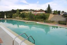 Holiday apartment 1014740 for 3 persons in Montaione