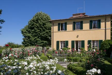 Holiday home 1014745 for 12 persons in Ascarello